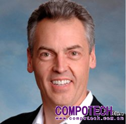 蓝牙技术联盟品牌与开发者市场高级总监柯瑞德