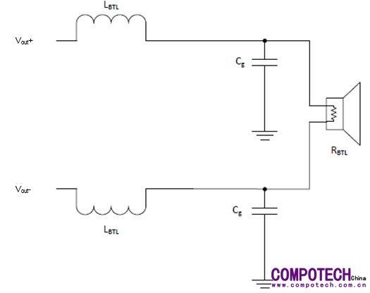 lc14584音响电路